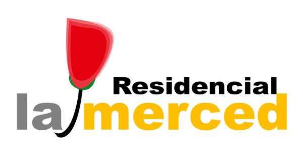 Logotipo Residencial La Merced
