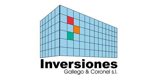 Logotipo Inversiones Gallego y Coronel