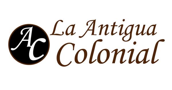 Logotipo de La Antigua Colonial