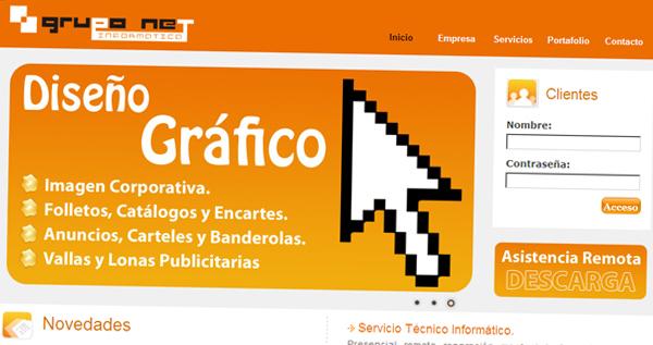 gruponet.org - Inicio