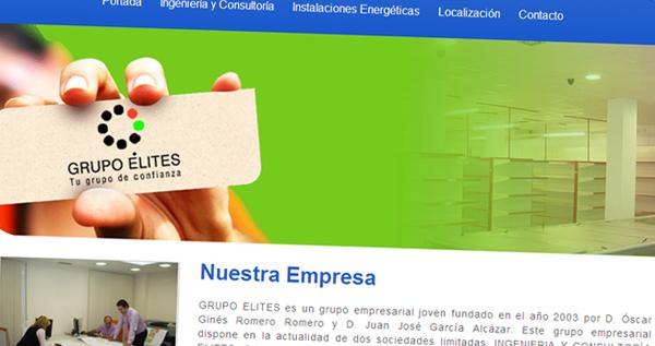 grupoelites.com - Inicio