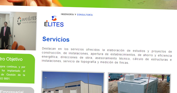 grupoelites.com - Ingeniería