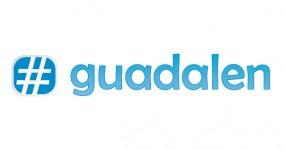 Diseño del logotipo para @guadalen