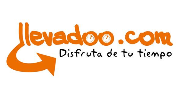 Logotipo llevadoo