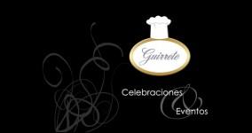 Nuevo diseño de la web del Restaurante Guirrete